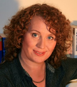 Charmaine Clancy is your writing workshop host