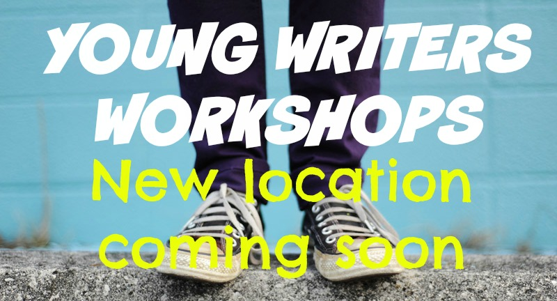 Writing workshops for kids Brisbane