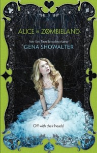 Zombie stories for teens