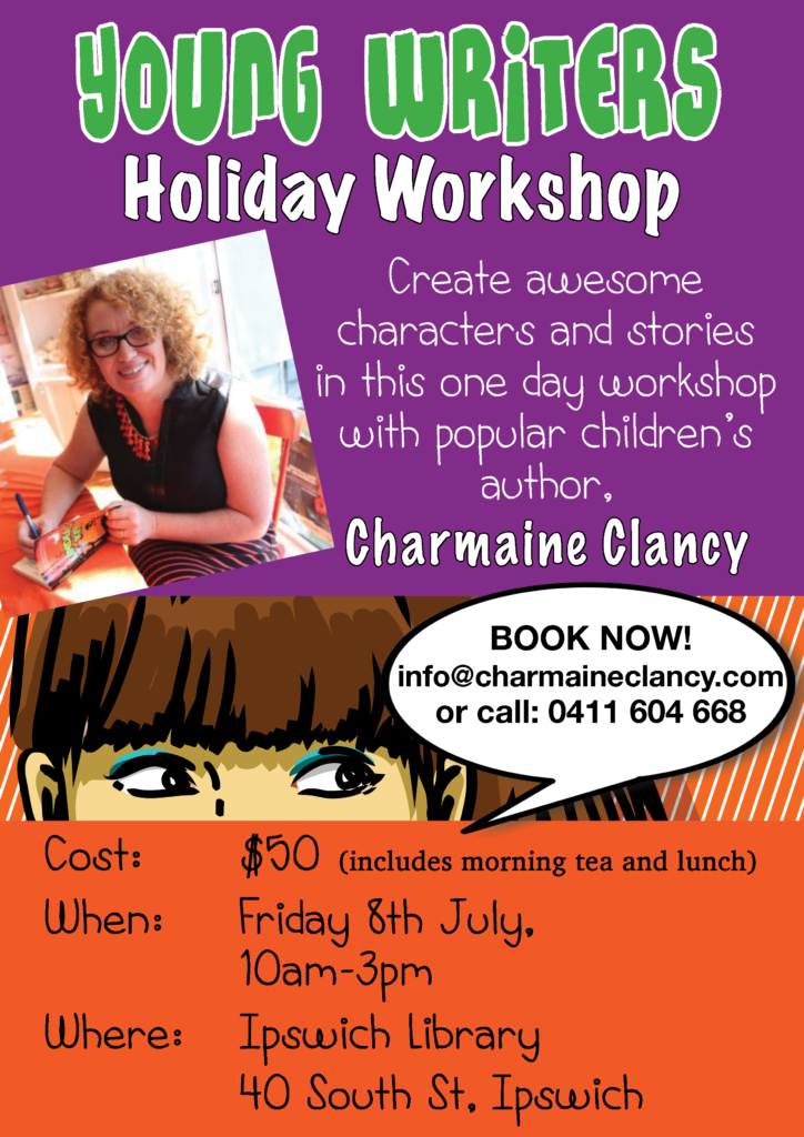 July 2016 Holiday Workshop