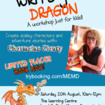 Brisbane Kids' Writing Workshop