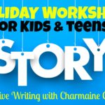 Holiday Writing Workshop for Kids!